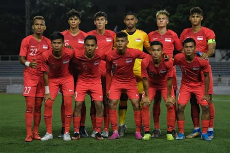 Find top football & sports news published today at www.tnp.sg SEA Games: 6 members of Singapore football team broke curfew during tournament, Football News ...