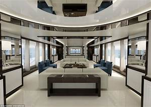 London Boat Show Most Extravagant Boats On Display Daily