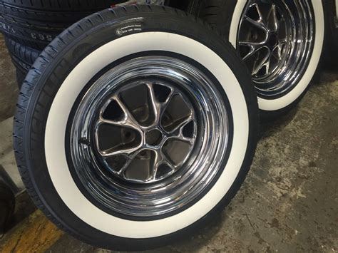 Classic And Vintage Car Tyres