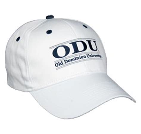 Old Dominion Snapback College Bar Hats By The Game