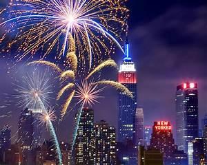 Nouvel An New York Les Meilleurs Plans Pour Une Soire