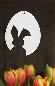 Osterhasen Bilder Zum Ausschneiden : 3 vorlagen f r schnelle schlichte osterdeko aus papier osterhase tulpe frohe ostern ~ Buech-reservation.com Haus und Dekorationen