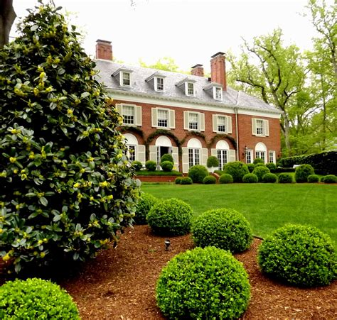 garden virginia forsythia hill finds historic garden week richmond va gardens