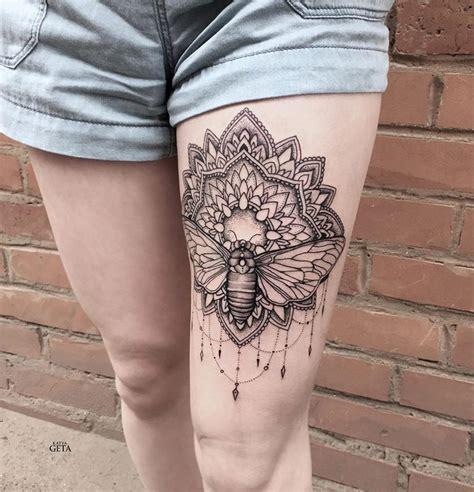 mandala tattoos  forearm