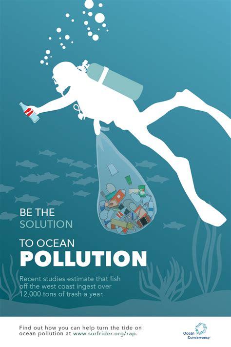 ocean conservation trip volunteer fundraising