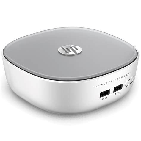 pc bureau intel i3 hp pavilion mini desktop 300 030nf pc de bureau hp sur