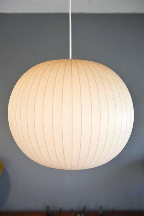 george nelson bubble light original george nelson 39 ball pendant 39 bubble light at 1stdibs