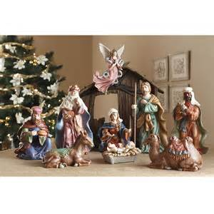 most popular wedding registry royal doulton classic christmas nativity set large