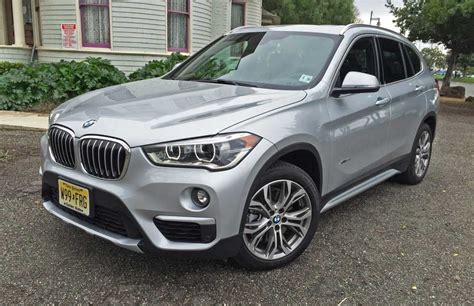 Bmw 28i by 2016 Bmw X1 Xdrive 28i Test Drive Our Auto Expert
