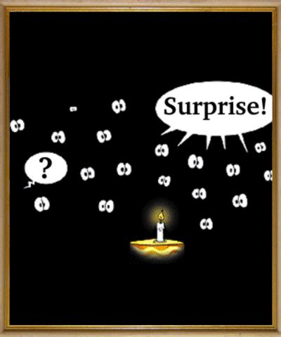 birthday surprise ecard    friends ecards greeting cards