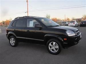 2005 Hyundai Tucson - Exterior Pictures