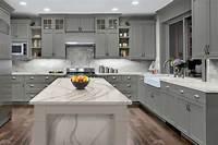 kitchen back splashes How to Choose a Backsplash and Counter - Scott's Reno to ...