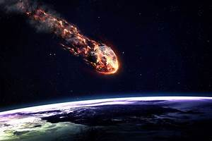 Scientists want to use Earth to 'catch' asteroids for mining