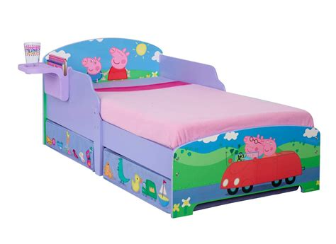 decorate the home with peppa pig furniture interior designing ideas