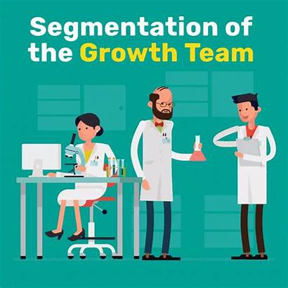 Growth Successful Experiment Components Team