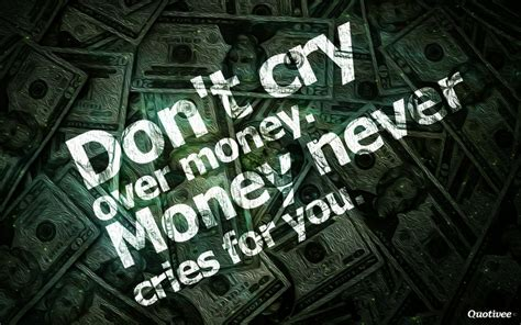 money status messages  short quotes  money
