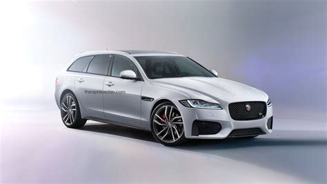 jaguar xf sportbrake jaguar xf sportbrake confirmed for 2017