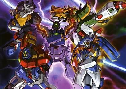 Gundam Fighter Mobile