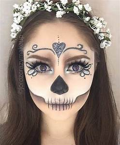 Image Gallery halloween makeup looks