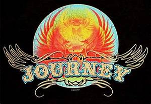 skoyoofel: happy journey logo