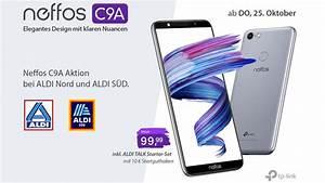 Aldi Farbe Test : neffos c9a einsteiger smartphone f r 99 euro bei aldi ~ A.2002-acura-tl-radio.info Haus und Dekorationen