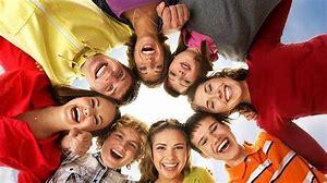 Resultado de imagen de fotos familia ADOLESCENTES