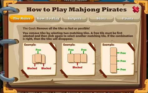 Mahjong Pirates Beginner's Guide For Better Playing