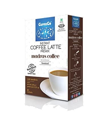 Let's say you drink two daily cups of coffee. How many calories in a cup of instant coffee, MISHKANET.COM