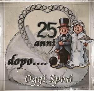 Auguri X 25 Anni Di Matrimonio Tattoo Design Bild