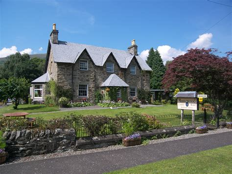 best bed and breakfast in scotland bed and breakfast perthshire scotland mansewood country