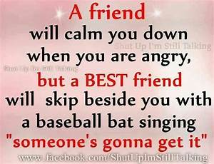 Guy Best Friend Funny Quotes QuotesGram