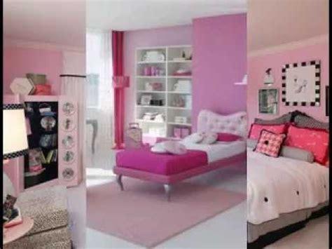 chambre à coucher fille decoration de chambre a coucher fille visuel 2