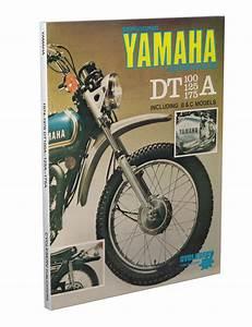 1974 125  175 Cycleserv Repair Shop Manual Enduro Motorcycle
