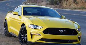 First Drive: 2018 Ford Mustang GT - NY Daily News