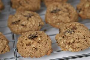 Celebrate National Oatmeal Month with Cookies!