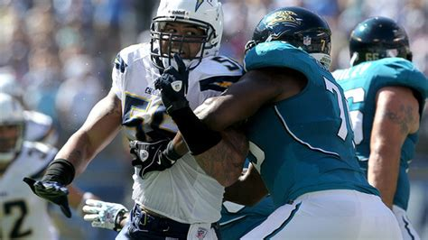 Bills Claim Olb Shawne Merriman Off Waivers From Chargers