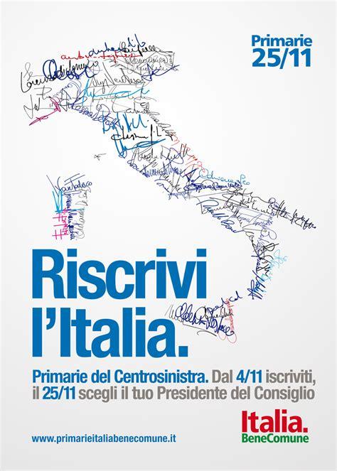 Ufficio Elettorale Genova - italia bene comune pd cogoleto
