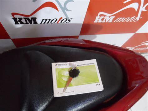 Pcx 2018 Vermelha by Honda Pcx 150 Vermelha 2014 Km Motos Sua Loja De Motos