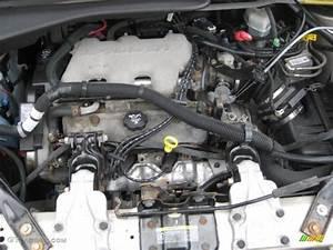 2003 Pontiac Montana Montanavision 3 4 Liter Ohv 12