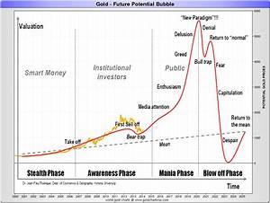 Was Gold In A Speculative Bubble Goldbroker Com