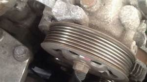 2003-2007 Honda Accord 2 4l Vtech Serpentine Belt Change- Easy Way
