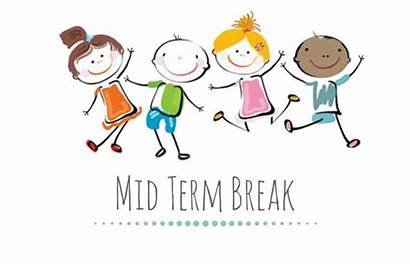 Term Break Mid Closed Heaney Seamus 1st