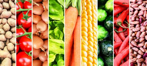 voeding met veel energie
