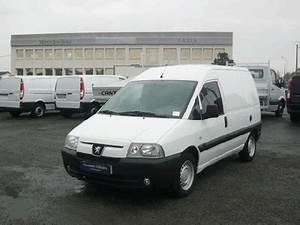 Peugeot Camionnette : camionnette utilitaire fourgon peugeot expert a vendre ~ Gottalentnigeria.com Avis de Voitures