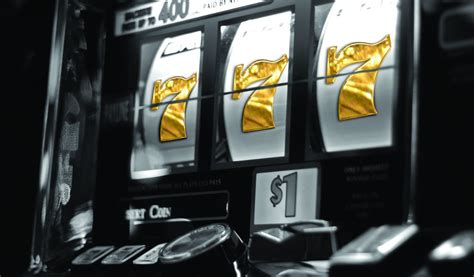Why You Should Use Probability When You Hit The Slot Machines