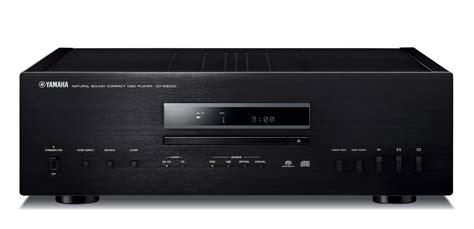 cd player yamaha yamaha cd s3000 audio cd player audiogurus store