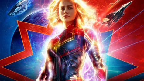 captain marvel   desktop image  hd