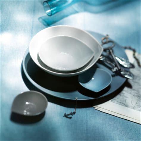 la vaisselle voit la vie en bleu chez ikea une vaisselle