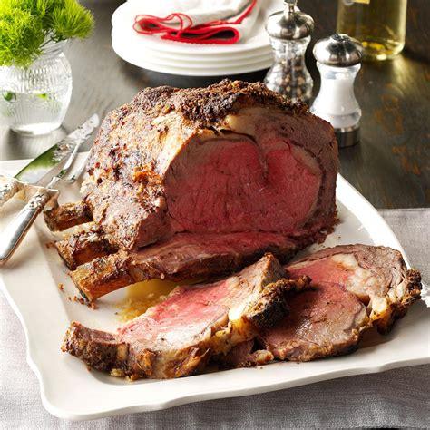 The prime rib christmas dinner menu. Prime Rib Menu Ideas : The Perfect Prime Rib Roast Family ...