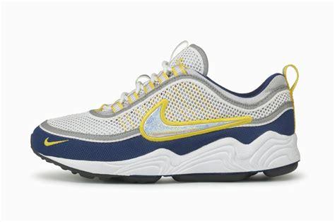 A Running Retrospective: Nike Zoom Air - Nike News